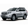 Подвеска Ironman на Toyota Land Cruiser Prado 150
