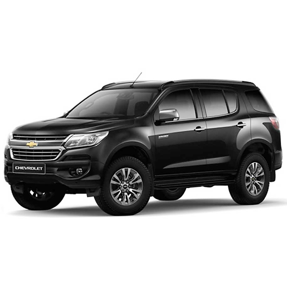 Комплект подвески Ironman для Chevrolet Trailblazer  LT / LTZ 2017+
